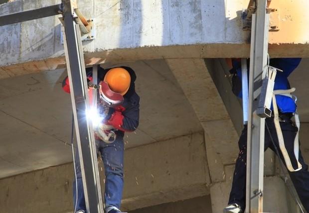 Renforcement des murs et dalles