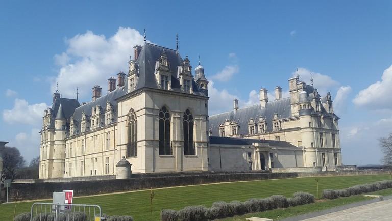 Musée Nationale de la Renaissance
